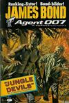 Cover for James Bond (Semic, 1965 series) #1/1983