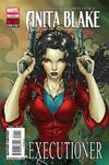 Cover for Anita Blake (Marvel, 2009 series) #11