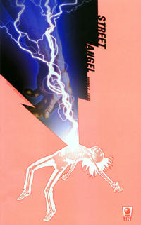 Cover Thumbnail for Street Angel (Slave Labor, 2004 series) #3