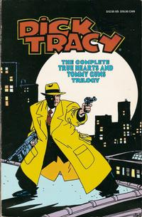 Cover Thumbnail for Dick Tracy - The Trilogy (Disney, 1990 series) #[nn]