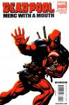 Cover Thumbnail for Deadpool: Merc with a Mouth (2009 series) #1 [McGuinness Cover]
