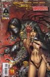 Cover for Darkness / Vampirella (Image / Harris, 2005 series) #1