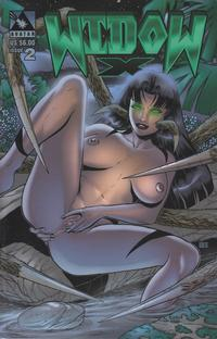 Cover Thumbnail for Widow X (Avatar Press, 1999 series) #2