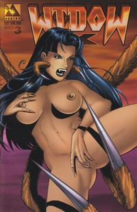 Cover Thumbnail for Widow X (Avatar Press, 1999 series) #3