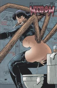 Cover Thumbnail for Widow X (Avatar Press, 1999 series) #6