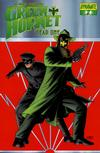 Cover for Green Hornet: Year One (Dynamite Entertainment, 2010 series) #2