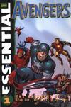 Cover Thumbnail for Essential Avengers (1999 series) #1 [Later Printing]