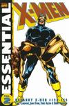 Cover Thumbnail for Essential X-Men (1996 series) #2 [Later Printing]