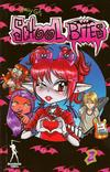 Cover for Holly G!'s School Bites (Broadsword, 2004 series) #2