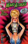 Cover for Mars Attacks (Topps, 1994 series) #5