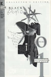 Cover Thumbnail for Black Orchid (DC, 1993 series) #1 [Platinum Edition]