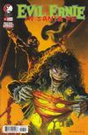 Cover for Evil Ernie in Santa Fe (Devil's Due Publishing, 2005 series) #3