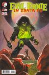 Cover for Evil Ernie in Santa Fe (Devil's Due Publishing, 2005 series) #4