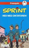 Sprint [Semic Tegneseriepocket] #3