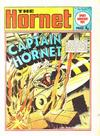 Cover for The Hornet (D.C. Thomson, 1963 series) #580