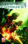 Annihilation Conquest #5