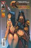 Cover for Magdalena / Vampirella (Image / Harris, 2004 series) #1
