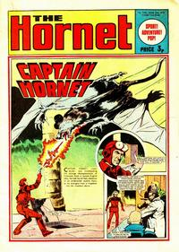 Cover Thumbnail for The Hornet (D.C. Thomson, 1963 series) #548