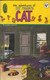 Cover Thumbnail for The Adventures of Fat Freddy's Cat (1977 series) #[nn] [4.95 USD 2nd print]