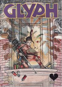 Cover Thumbnail for Glyph (Labor Of Love Productions, 1996 series) #1