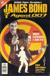 Cover for James Bond (Semic, 1965 series) #4/1988