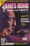 Cover for James Bond (Semic, 1965 series) #4/1990