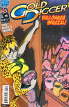 Cover for Gold Digger Halloween Special (Antarctic Press, 2005 series) #4