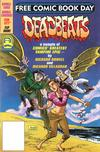 Free Comic Book Day [Soulsearchers and Company / Deadbeats] #1