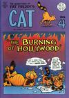 Fat Freddy&#39;s Cat #4 [Revised]