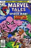 Cover Thumbnail for Marvel Tales (1966 series) #81 [35 cent cover price variant]