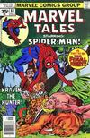 Cover Thumbnail for Marvel Tales (1966 series) #83 [35 cent cover price variant]