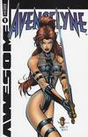 Cover for Avengelyne (Awesome, 1999 series) #1