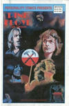 Cover for Pink Floyd (Personality Comics, 1992 series) #3
