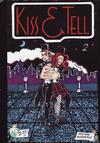 Cover for Kiss & Tell (Patricia Breen & Burbank Graphics, 1995 series) #2
