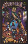 Cover for Makebelieve (Liar Comics, 1996 series) #1