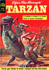Cover for Tarzan [Jungelserien] (Illustrerte Klassikere, 1965 series) #26