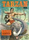 Tarzan Jungelserien [Tarzan Julenummer] #1969