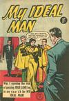 Cover for My Ideal Man (Horwitz, 1955 series) #[nn]