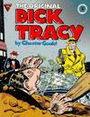 Cover for The Original Dick Tracy Comic Album (Gladstone, 1990 series) #3