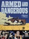 Cover for Armed and Dangerous (Kitchen Sink Press, 1995 series)