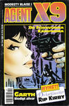 Cover for Agent X9 (Semic, 1971 series) #2/1992