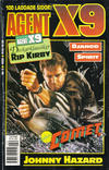 Cover for Agent X9 (Semic, 1971 series) #2/1993