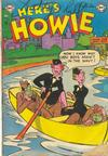 Cover for Here's Howie Comics (DC, 1952 series) #10