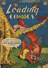 Cover for Leading Comics (DC, 1941 series) #42