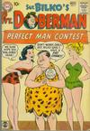 Cover for Sgt. Bilko's Pvt. Doberman (DC, 1958 series) #3