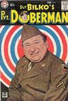 Cover for Sgt. Bilko's Pvt. Doberman (DC, 1958 series) #9