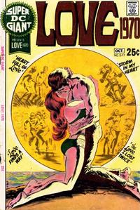 Cover Thumbnail for Super DC Giant (DC, 1970 series) #S-17