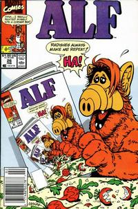 Cover Thumbnail for ALF (Marvel, 1988 series) #26