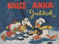 Cover Thumbnail for Kalle Ankas julbok (Åhlén & Åkerlunds, 1941 series) #1944