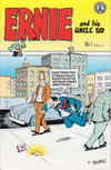 Cover for Ernie and His Uncle Sid (Kitchen Sink Press, 1992 series) #1